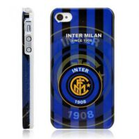 Inter Milan iPhone 4 skal