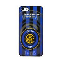Inter Milan iPhone 5 skal