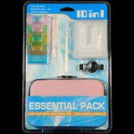 Nintendo  DSL/DSi 10i1 Essential Pack tillbehörs kit