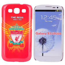 Liverpool Samsung Galaxy S3 skal