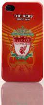 Liverpool iPhone4
