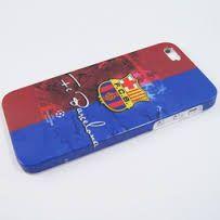 Barcelona iPhone5 skal